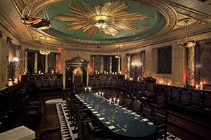 Temple---Boardroom
